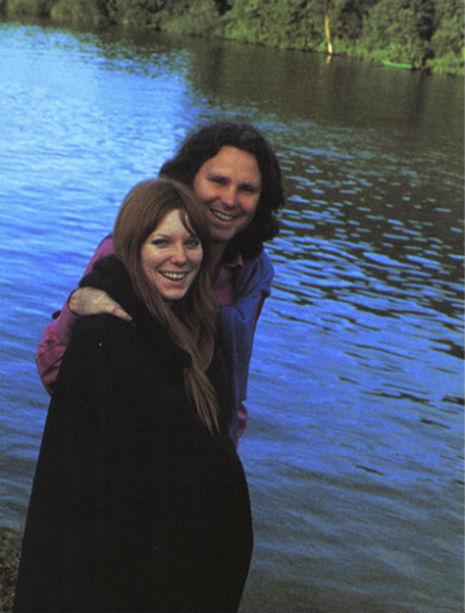 Jim Morrison last photographs ultimas fotos Cultura Inquieta10
