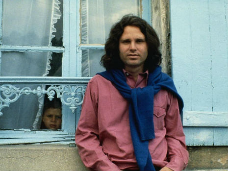 Jim Morrison last photographs ultimas fotos Cultura Inquieta6