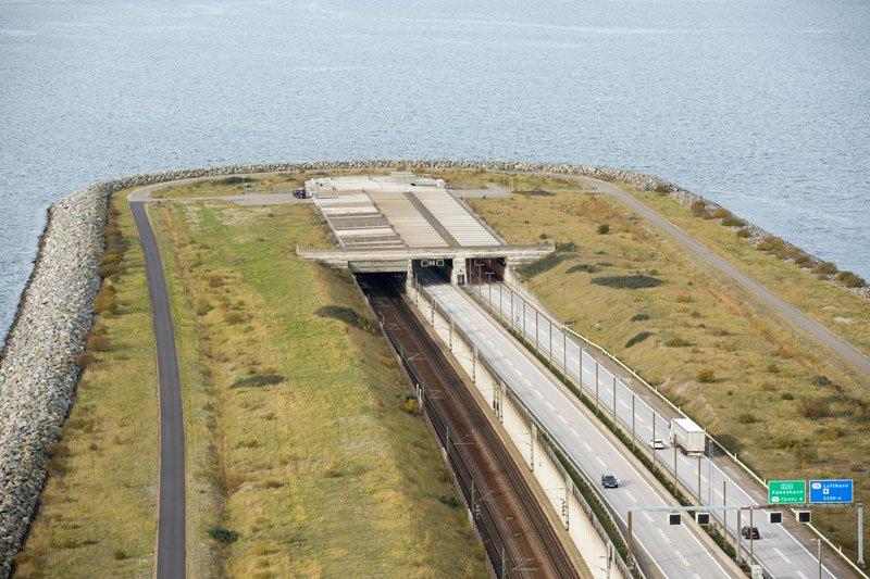 George K.S. Rotne puente dinamarca suecia 10