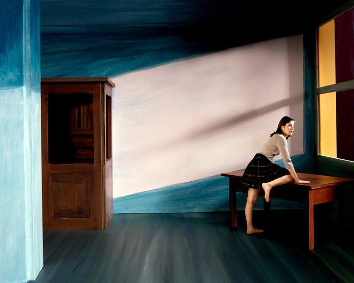 Edward Hopper Clark Pougnaud12