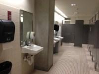Bathrooms | Bellevue College Culture