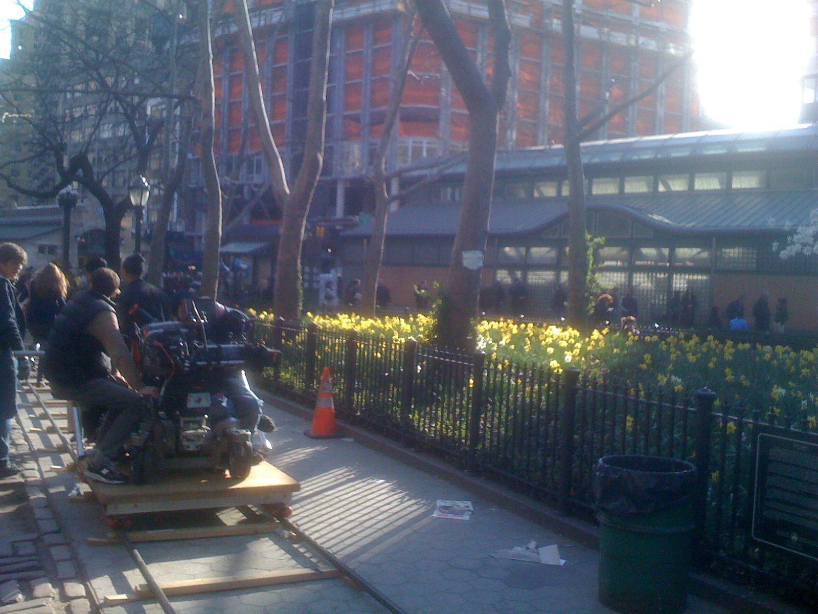 tv-shoot