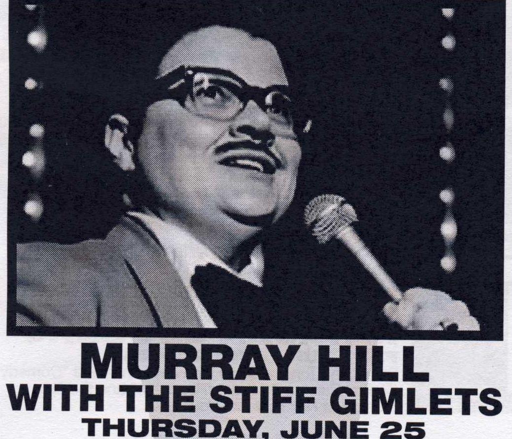 Murray Pic