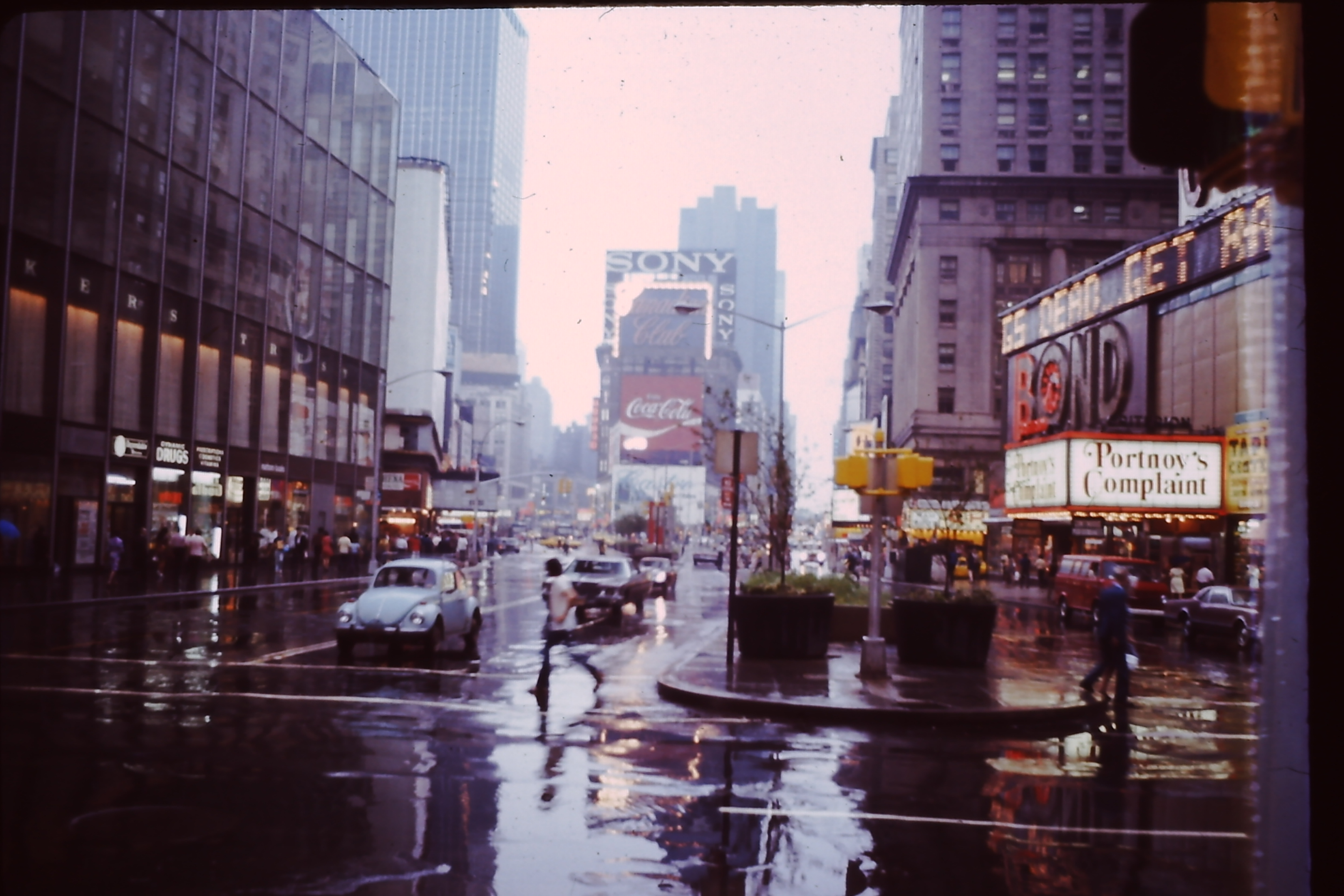 New York City In The 70s Thrillist