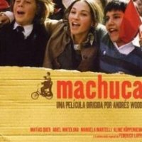 Film Review: Machuca