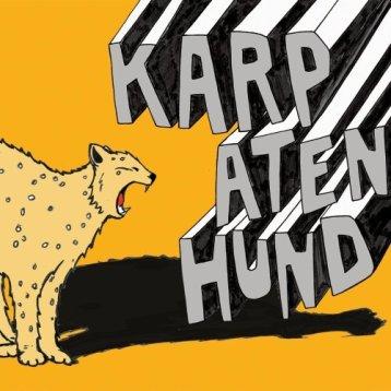 Karpatenhund #3 (2007)