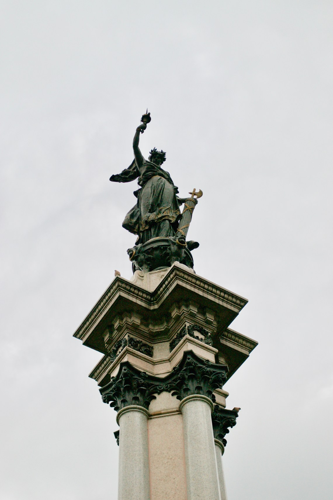 Quito, Russia
