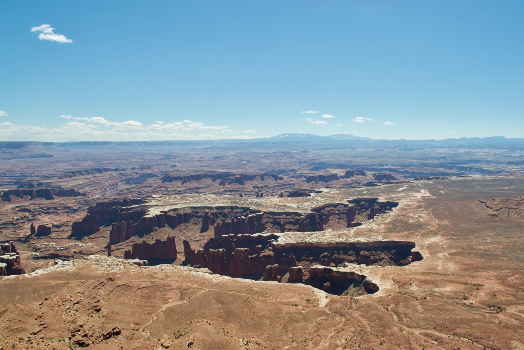 Canyonlands National Park - Moab, Utah