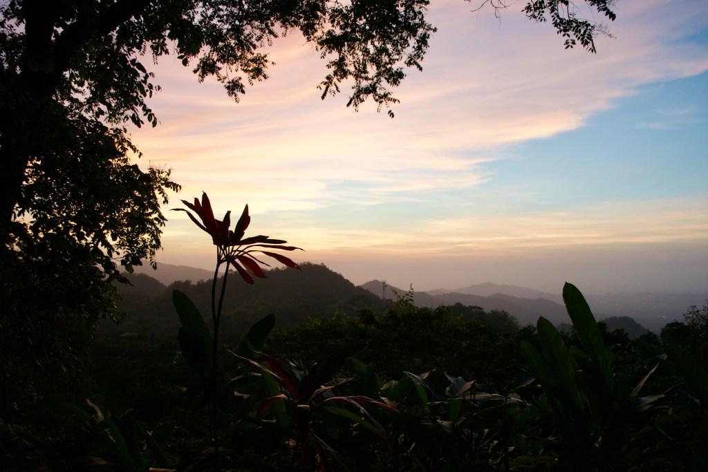 Minca, ColombiaCasa Loma Minca Sunset, Colombia
