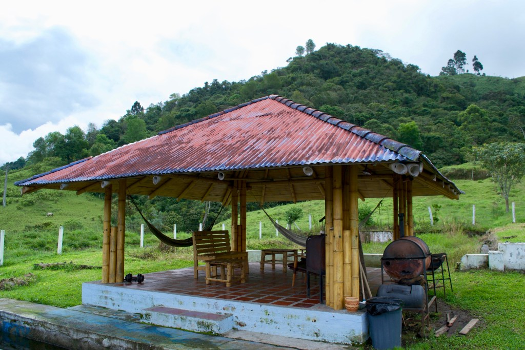 El Mocambo Hostel, Salento, Colombia