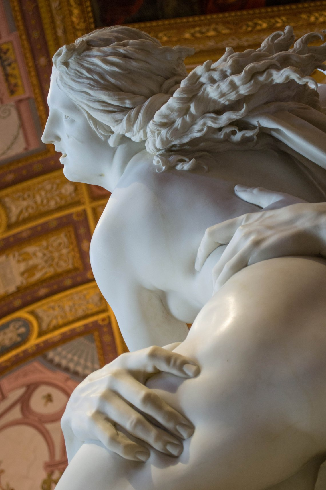 Borghese Museum, Rome, Italy