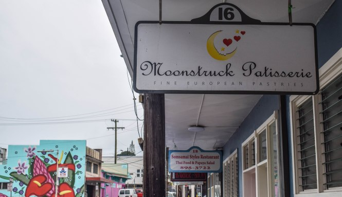 Moonstruck Patisserie