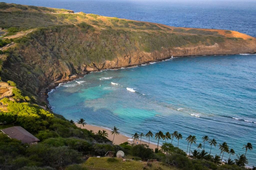 Hanauma Bay Oahu, Hawaii