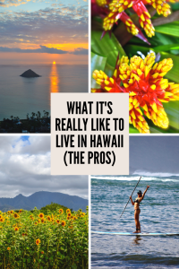What it's really like to live in hawaii (the pros) (1)