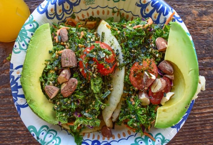Leahi Health Surf Tacos