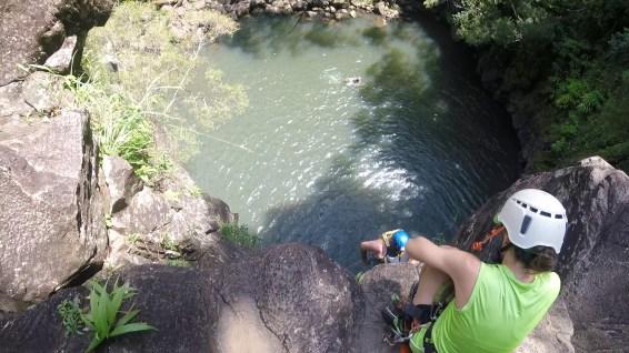 Rappel Maui