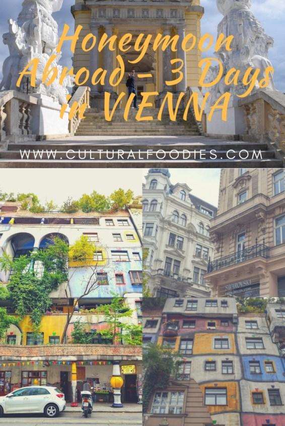 Honeymoon Abroad