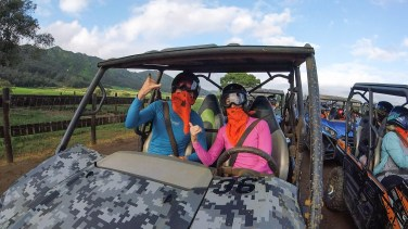 Kipu Ranch ATV