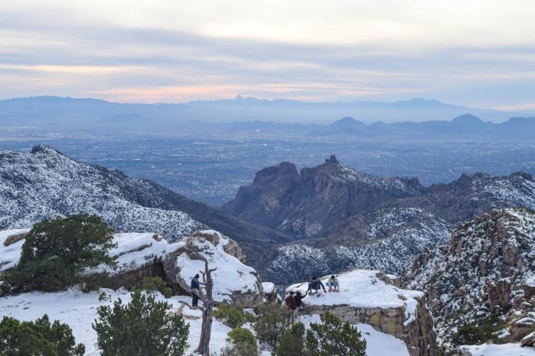 Mt Lemmon11