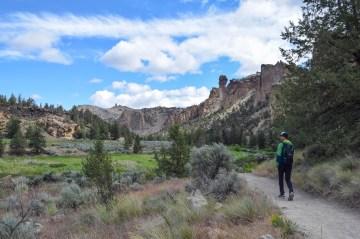 Mesa Verde Trail