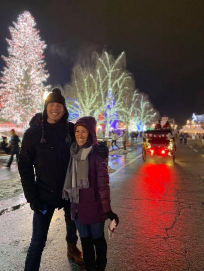 Leavenworth Winter Lights