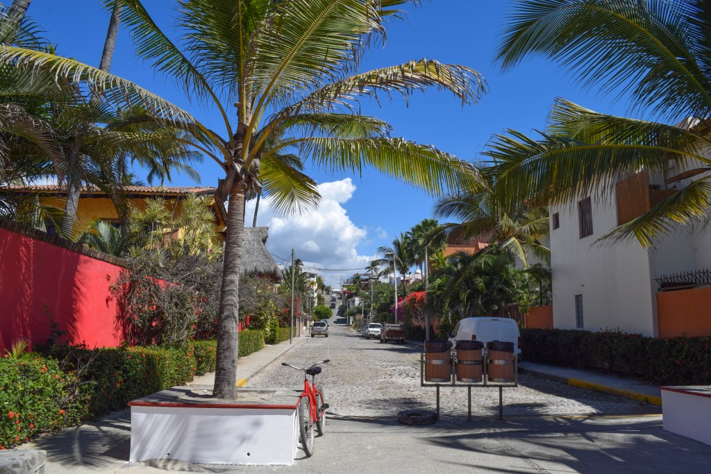 Bucerias, Nayarit, Mexico