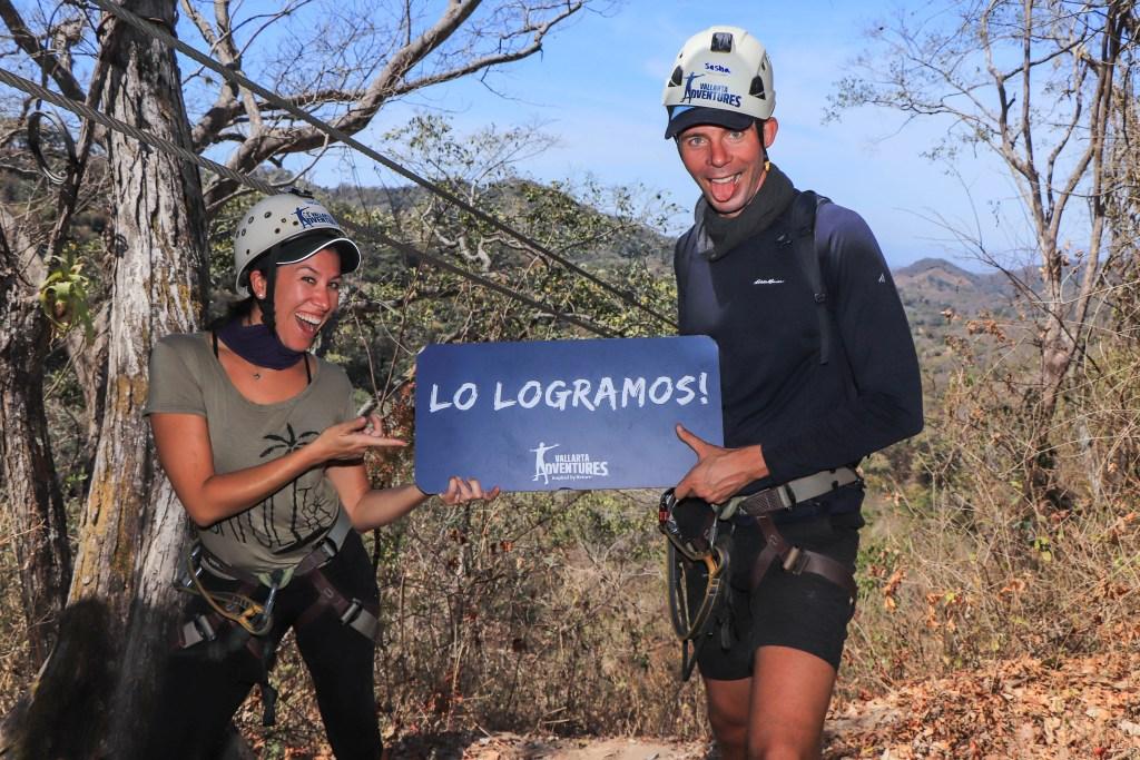 Extreme Vallarta Adventures Zipline Mexico