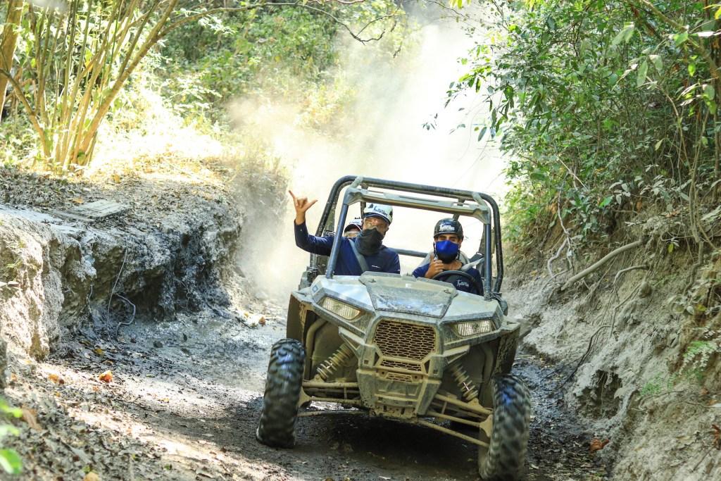 ATV Extreme Adventure Puerto Vallarta