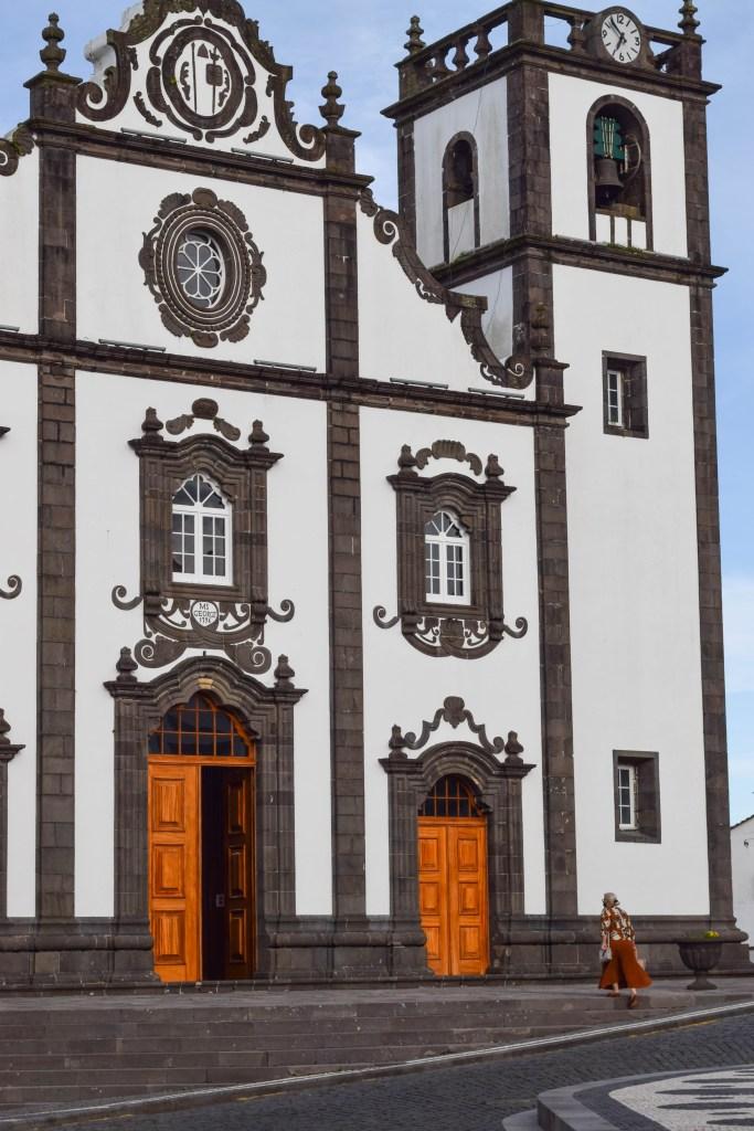 Nordeste, Sao Miguel Island, Azores