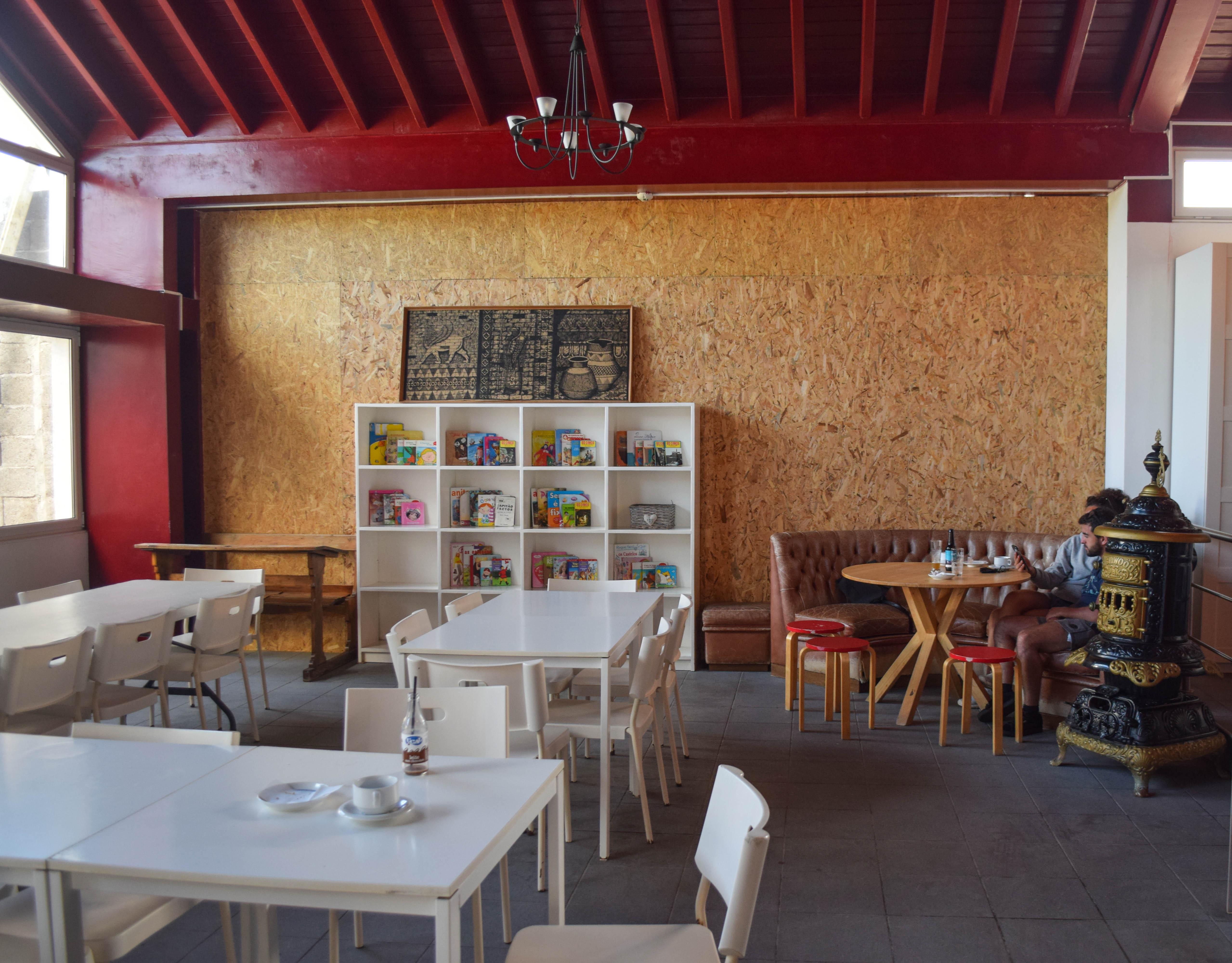 Cha Gorreana Tea Factory