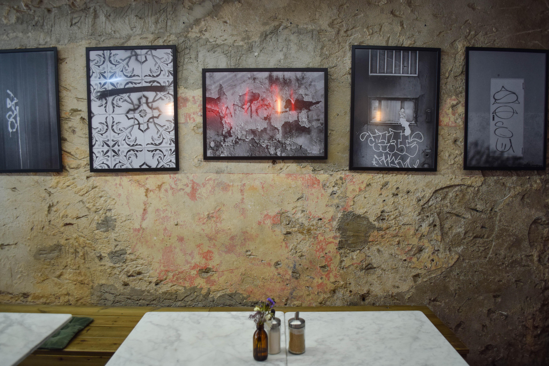 Bowls+Bar Lisbon Coffee Shop