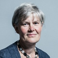 Kate Green MP