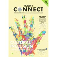 nasen Connect on Cultural Inclusion