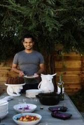 Nik Sharma Headshot A Brown Table Low Res