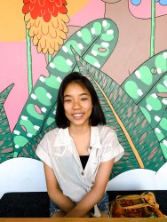 CulturallyOurs Sasha Back Australian Food Blogger