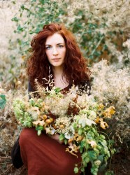 CulturallyOurs Katie Davis Floral Artist And Creative Entrepreneur Salem Oregon