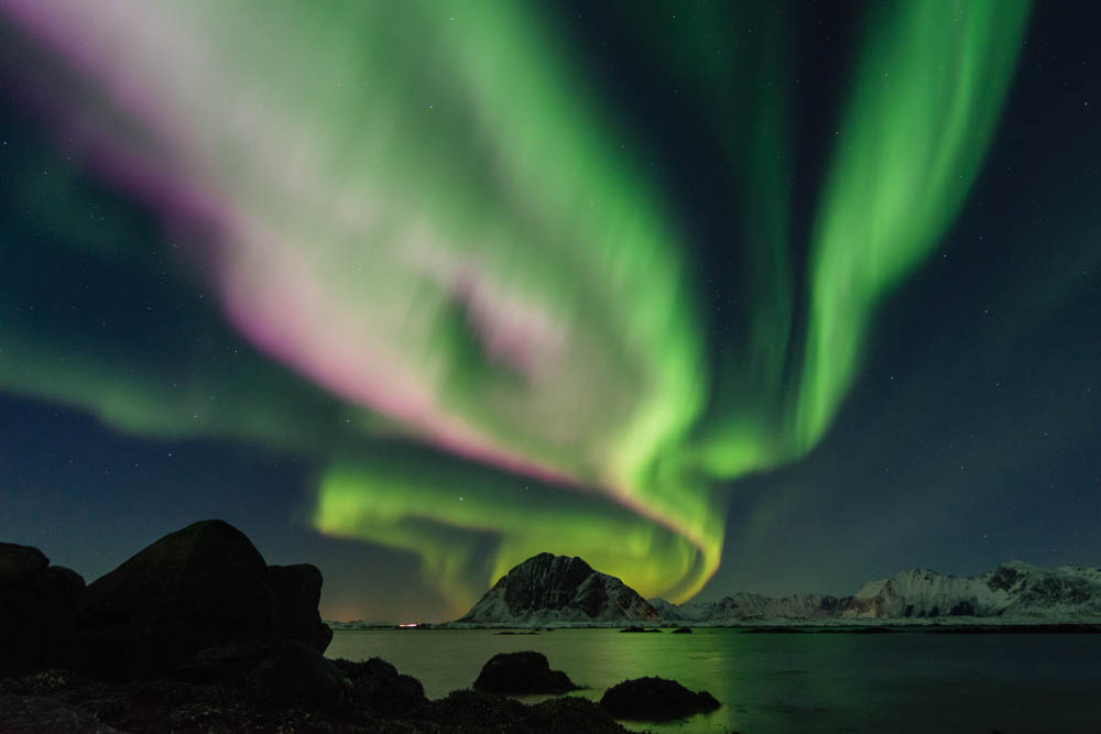 Folklore And Mythology About The Northern Lights Aurora Borealis CulturallyOurs