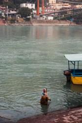 CulturallyOurs Exploring Rishikesh Bathing In The Ganga Things To Do In Rishikesh