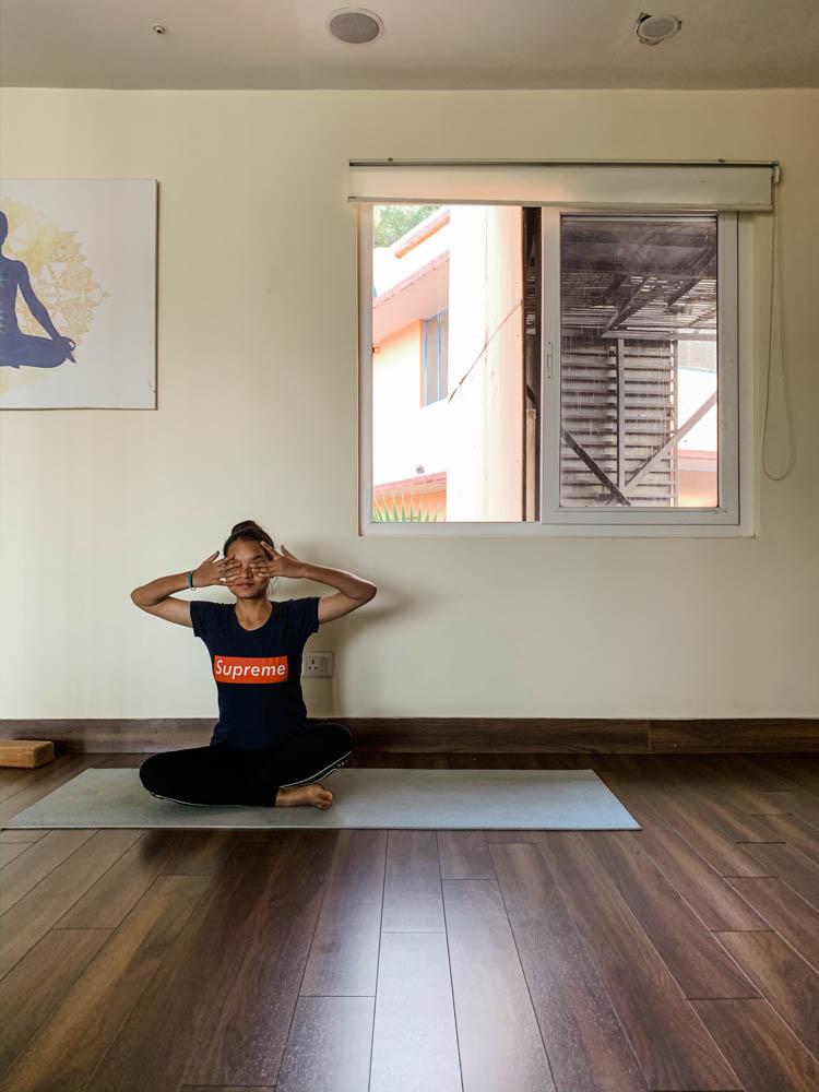 CulturallyOurs Travel Retreat To HImalayas RIshikesh India