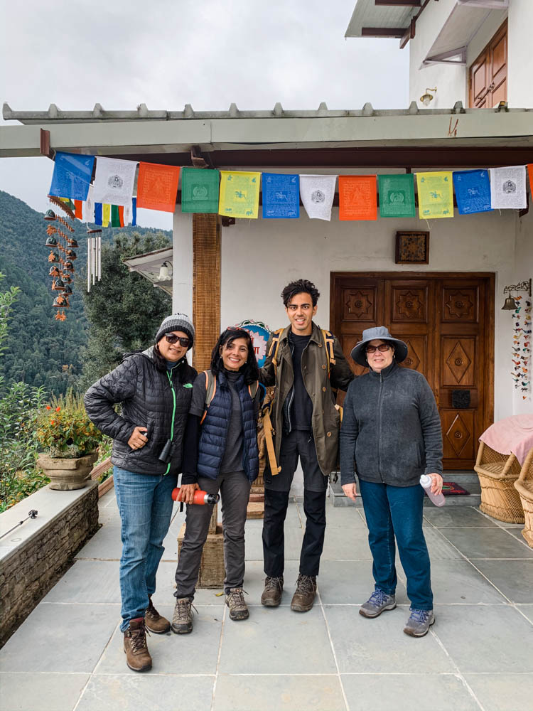 CulturallyOurs Travel Retreat To HImalayas RIshikesh India Camping At Ghes Village