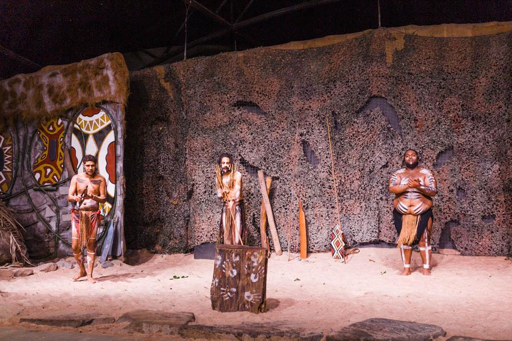 CulturallyOurs Djabugay Australian Aboriginal Culture Dance And Music