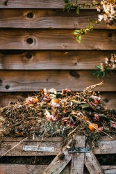 CulturallyOurs Zero Waste Kitchen Composting Basics 101