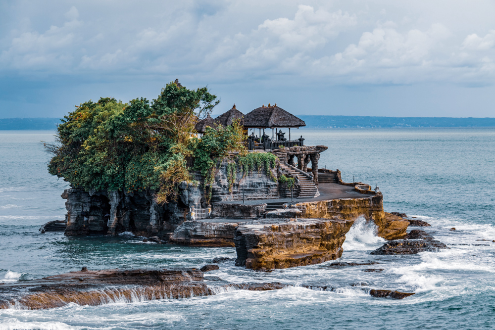 CulturallyOurs Countries With The Best Food - Bali