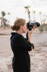CulturallyOurs Explore Morocco With A Local Leonie Z
