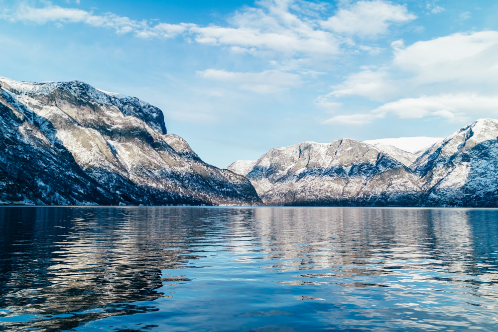 CulturallyOurs Explore Norway With A Local