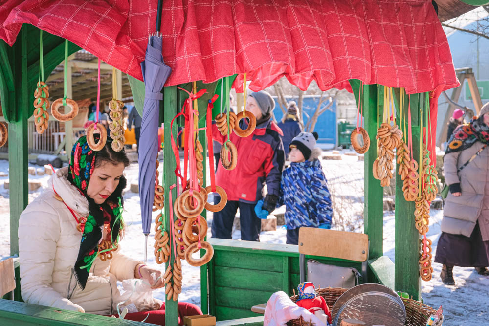 CulturallyOurs Russian Maslenitsa And Blini Recipe