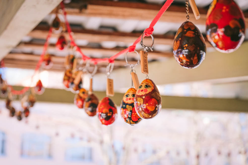 CulturallyOurs Russian Maslenitsa Festival And Blini Recipe