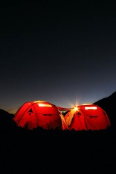 CulturallyOurs Camping 101 A Beginners Guide To Types Of Camping