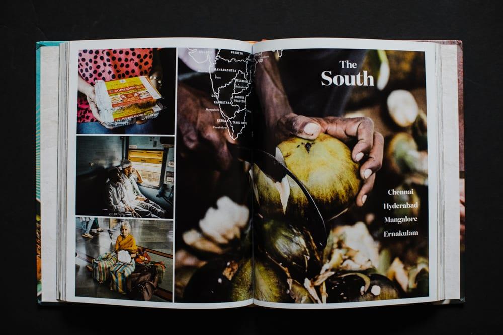 CulturallyOurs Ten Best International Cookbooks Of Recent Years Chaat Cookbook