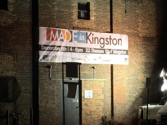 Made in Kingston annual event